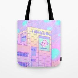 Harajuku Soda Pop Tote Bag
