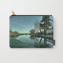 Moorings Reflections Carry-All Pouch