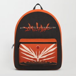 The End Of Evangelion Backpack