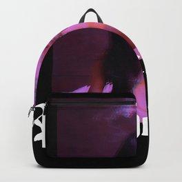 Vaporwave Aesthetic Style Vintage Retro Gift Backpack