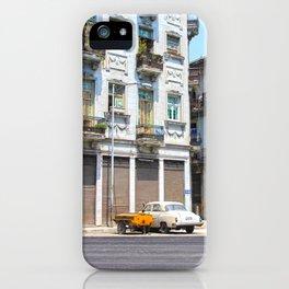 Old city II iPhone Case