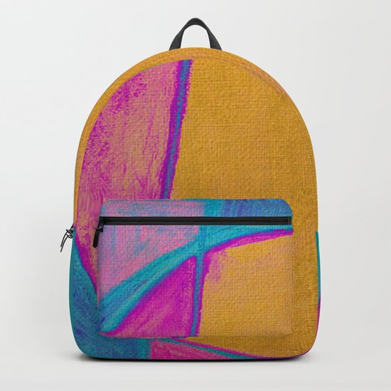 Geometric Reconstruction Backpack