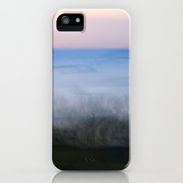 Adventure Along the Wild Sea iPhone Case