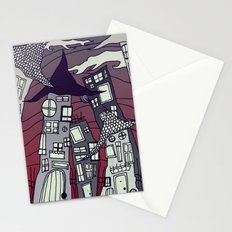 fiestainblue Stationery Cards