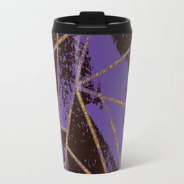 Abstract #989 Travel Mug