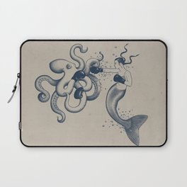 Sparring Partners Laptop Sleeve