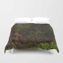 mystic willow Duvet Cover