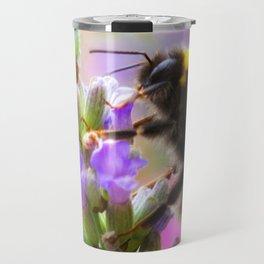 Humble Bumblebee Travel Mug