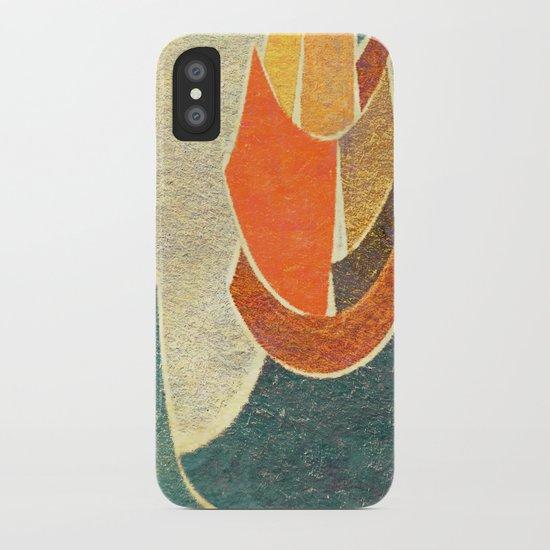 Argo iPhone Case