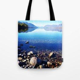 REFLECTIONS Tote Bag