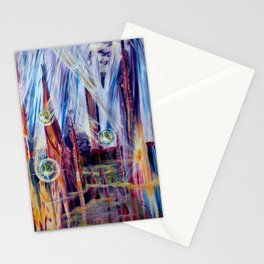 Shivuot  (Shee-voo-oot) Stationery Cards