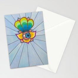The Flying Eye Stationery Cards
