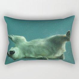 Plunge Rectangular Pillow
