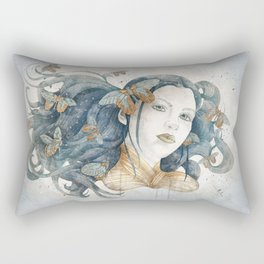 Imago stage Rectangular Pillow