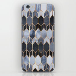 Stained Glass 4 iPhone Skin