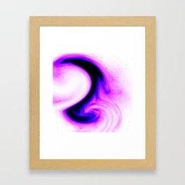 S7 Framed Art Print