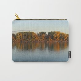 river danube Carry-All Pouch