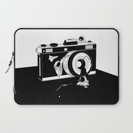 Captured Universe Laptop Sleeve