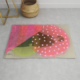 The Fluo Doctor Rug