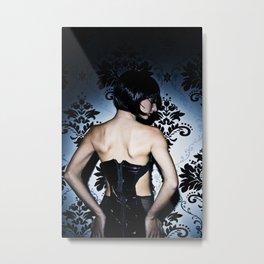 CORSEX X Metal Print
