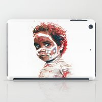 australia iPad Cases featuring Australia by Cristian Blanxer