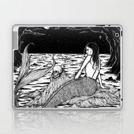 Siren's Seduction Laptop & iPad Skin