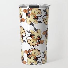 Alola! ~ Mimikyu Travel Mug