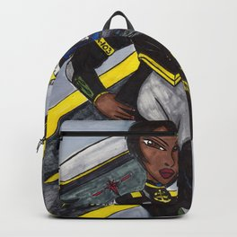 The Youngest Ace Backpack