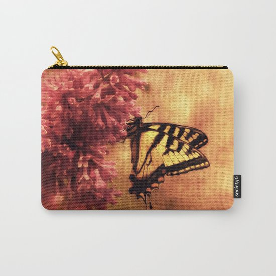 The Gladdest Creature Carry-All Pouch