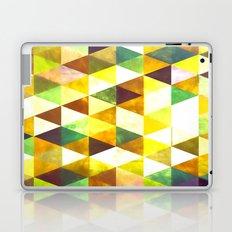 Abstract #428 Laptop & iPad Skin