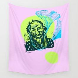 Mr. Dostoevsky Wall Tapestry