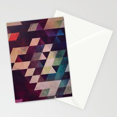 rycynstryckzhn Stationery Cards