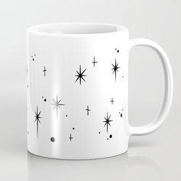 Space Dogs sygil Coffee Mug
