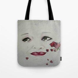 Read 'em & Weep Tote Bag