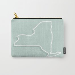 New York State Carry-All Pouch