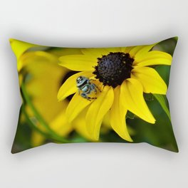 Little Sunshine Rectangular Pillow