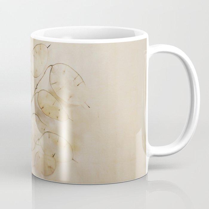 Lunaria Coffee Mug