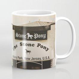 The Stone Pony Coffee Mug