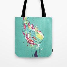 Colorblind Tote Bag