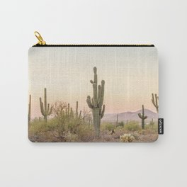 Arizona Desert Carry-All Pouch