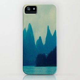 Guilin iPhone Case