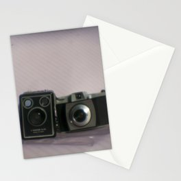 Kodak camera collection Stationery Cards