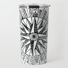 Compass 2 Travel Mug