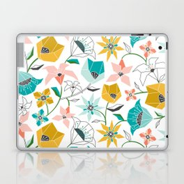 Calliope Laptop & iPad Skin