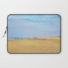 The North sea Laptop Sleeve