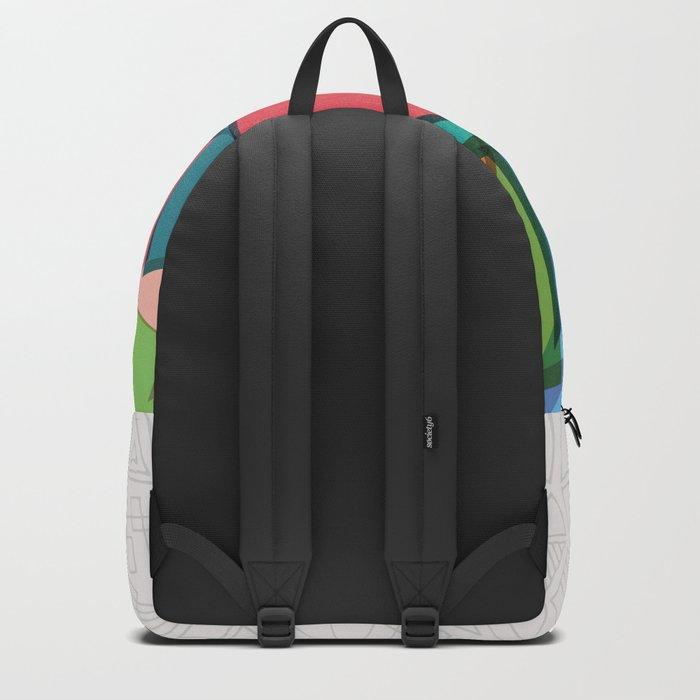 RainboCat Backpack