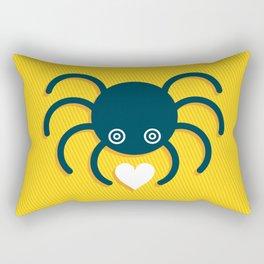 Creepy Crawlies Rectangular Pillow
