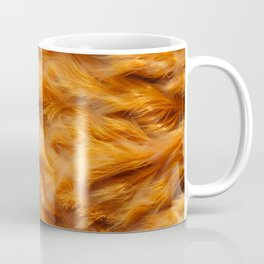 Iron water stream Coffee Mug