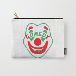 Comedy Carry-All Pouch
