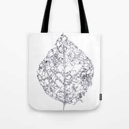 Collateral Beauty Tote Bag
